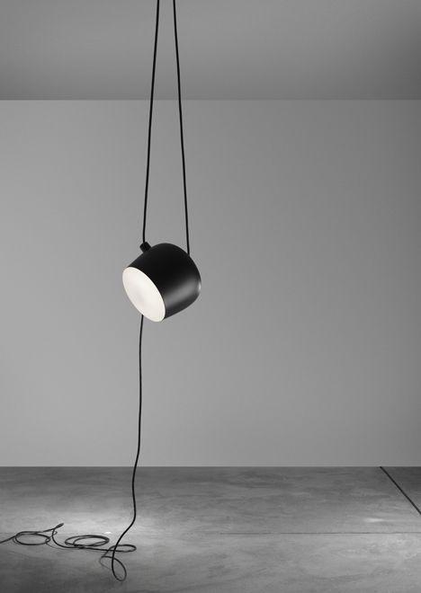 Aim Lamp Ronan And Erwan Bouroullec