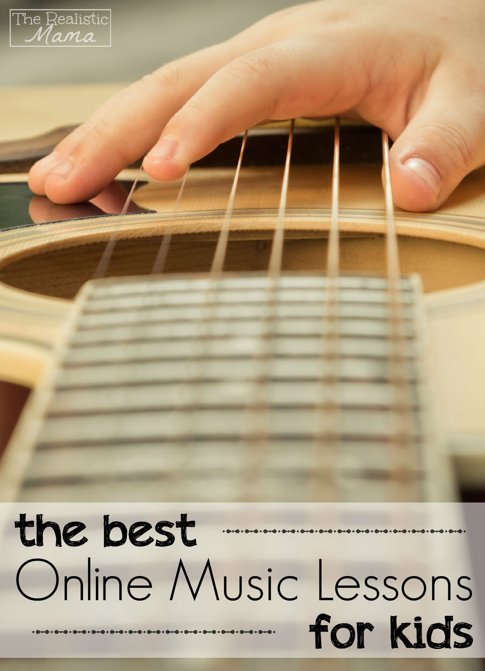 Learn to Play the Guitar in 10 Hours – No Musical Talent ...