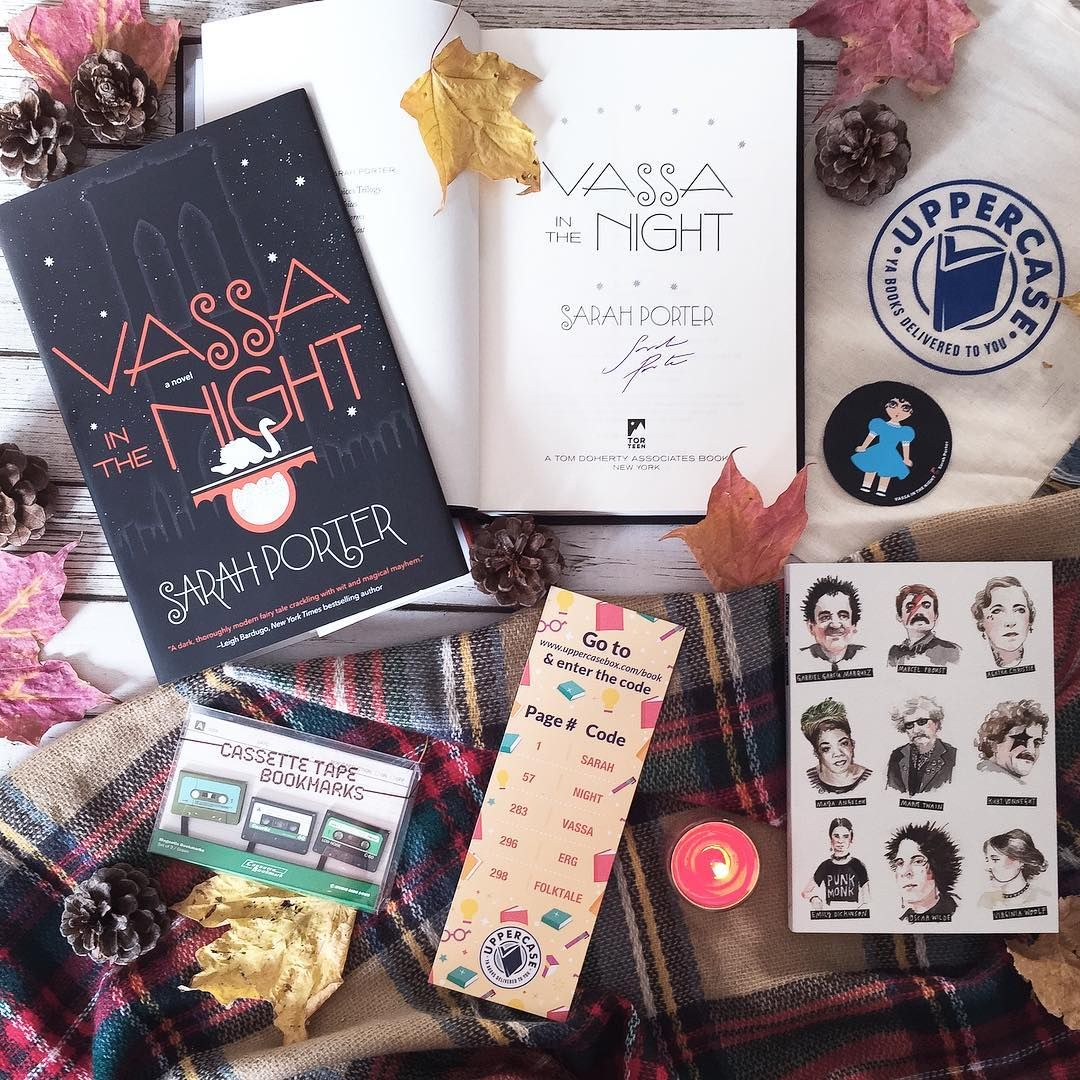Ya Book Subscription Box In 2020 Book Subscription Box Book Subscription Young Adult Fantasy