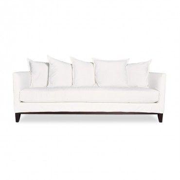 Cobble Hill Hampton Sofa