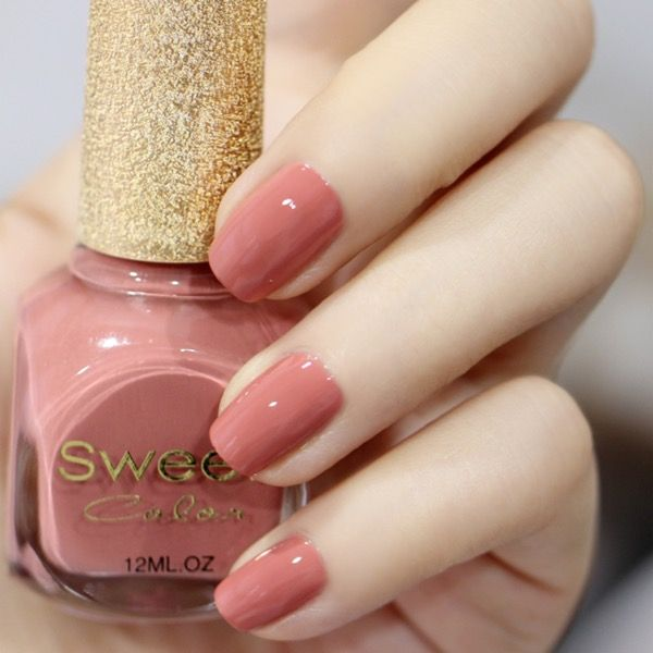 Best Cotton Candy Nail Art Idea Polish Color At Home For Busy People