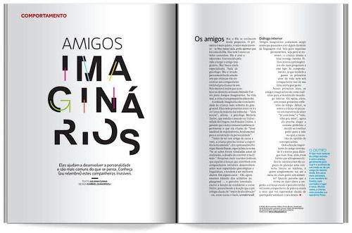 Rollstory :: [BEST30]매거진 레이아웃 디자인(Magazine Layout Design ...