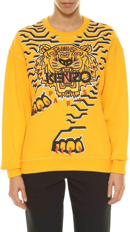 KenzoSweatshirtsFashion Geo RelaxedClothes Tiger Kenzo Kenzo Kenzo Tiger Geo RelaxedClothes KenzoSweatshirtsFashion c4S3AjRLq5