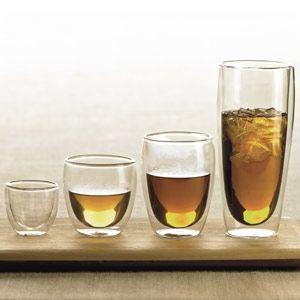 Big Cups Glassware Bodum Casual Dinnerware