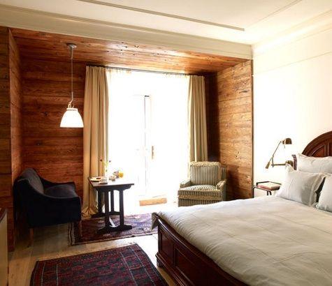 Bedroom: Wood Paneling Roundup | Remodelista