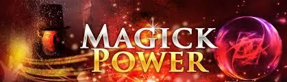 Magick Power - Discover How You Can SUMMON & INFLUENCE Universal  Energy Forces that Give You ALL THE POWER!!