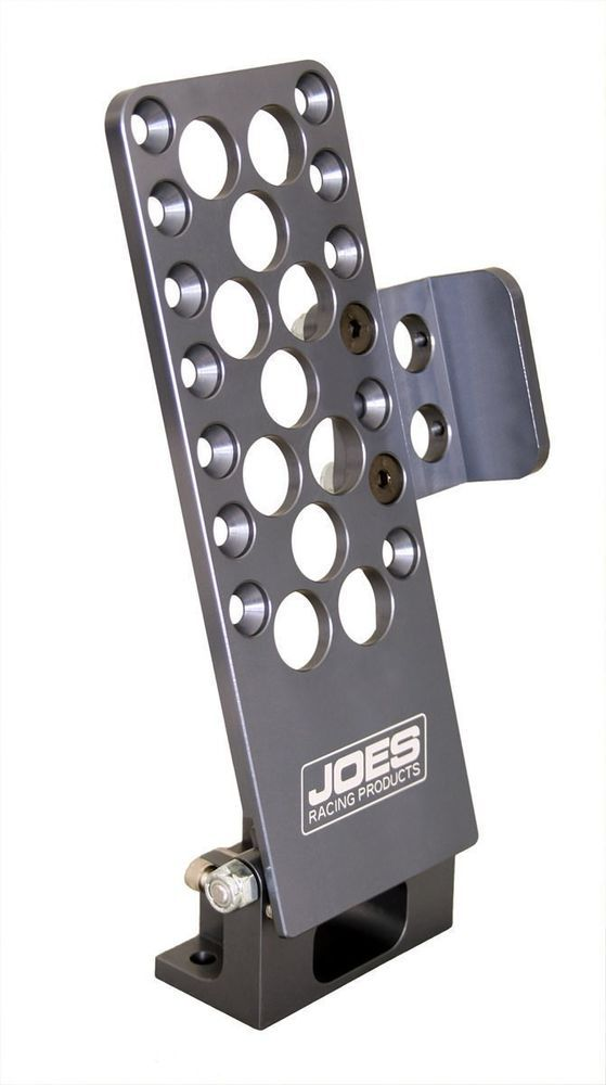 Joes Racing Products 33600 Aluminum Throttle Pedal Assembly Bus