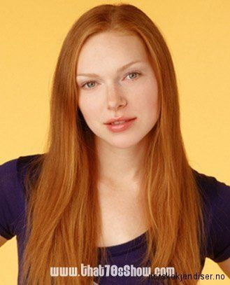 Pin By Miss Kay On Amazing Finds Redheads Laura Prepon Stunning Redhead