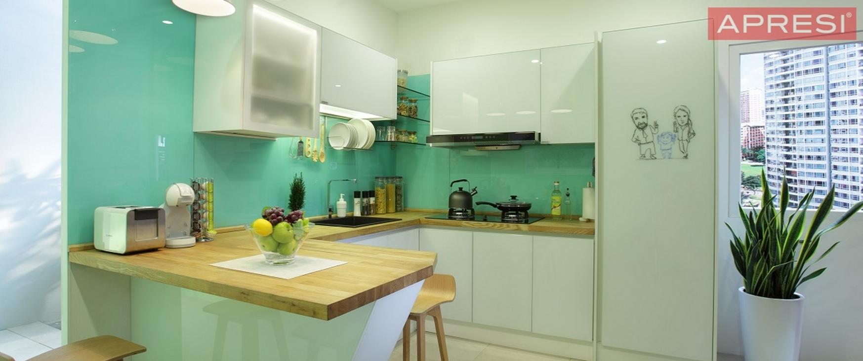 Beste Aluminium Küchenschrank Design Malaysia Bilder - Küchenschrank ...