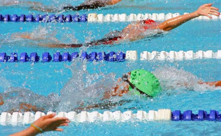 How Swimming Can Lead to a Better Job Later in Life