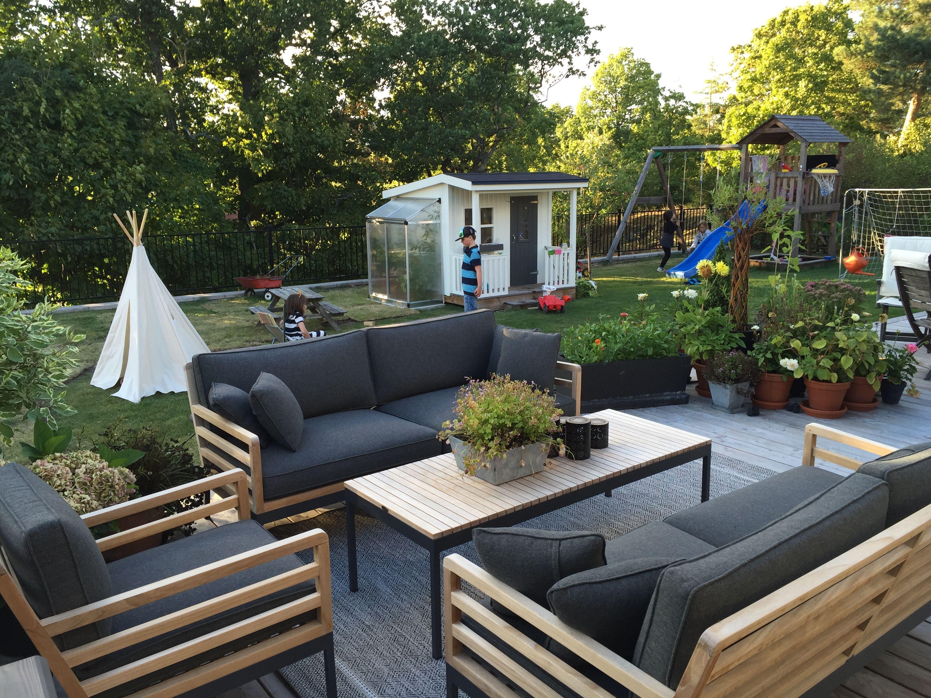 Beautiful Patio Furniture beautiful outdoor seeting area with furniture in teak from brafab
