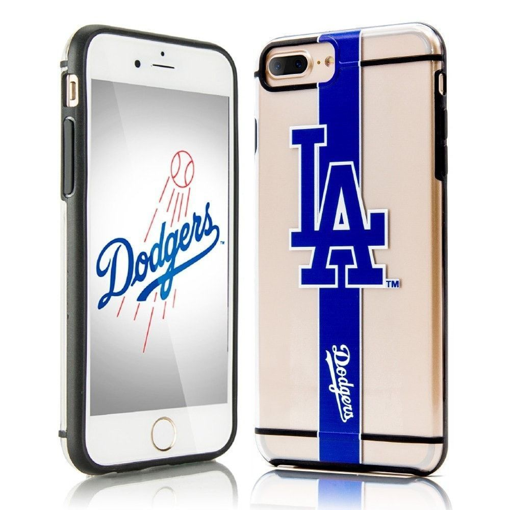 quality design 87e74 b0793 PROSPORT MLB Hydro Clear iPhone 6s/6 Plus Case - LOS ANGELES DODGERS ...