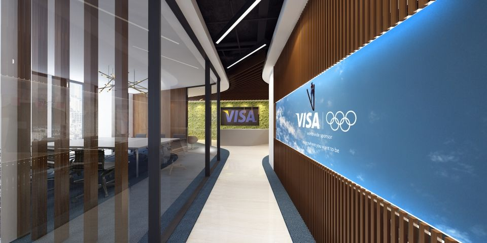 Swiss Bureau Interior Design Designed Visa Nigeria