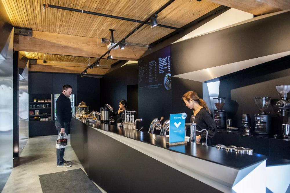 Thor Espresso Bar blogTO Toronto Espresso bar