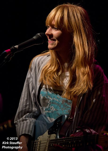 Lucy Rose @ Tractor Tavern