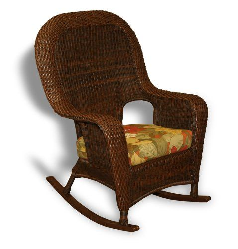 Best Tortuga Lexr1 Lexington Resin Wicker Rocker Click On 400 x 300