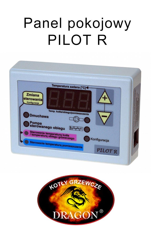 Termostat Panel Pokojowy Regulator Prond Pilot R 8121012311 Oficjalne Archiwum Allegro Pilot Cooking Timer Timer