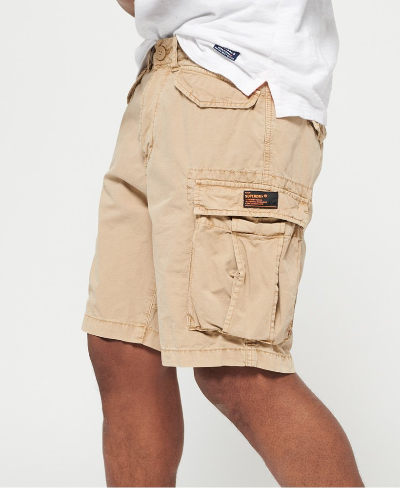 Core Lite Ripstop Cargo Shorts | Superdry shorts, Short