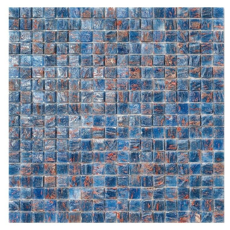 Sicis Firefly Malesia 1 5x1 5 Cm Murano Gl On Bathroom39 At 362 Euro Box Mosaic Bathroom Kitchen