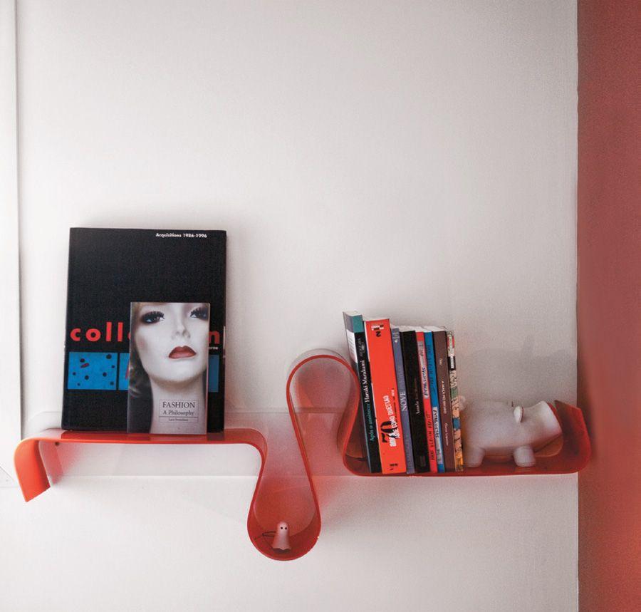Amplitude, cor e ideias econômicas no apartamento de 85 m² - Casa