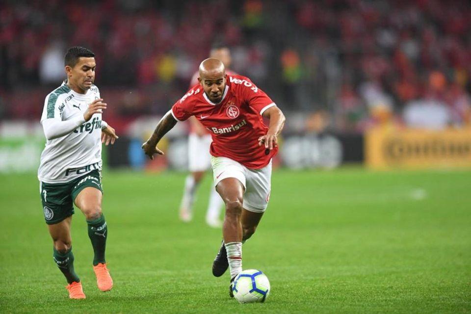 Nos Penaltis Inter Despacha O Palmeiras E Avanca Na Copa Do Brasil Jogadores Do Botafogo Copa Brasil Atletico Mg