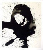 Octavio Paz, Three Poems I -Robert Motherwell
