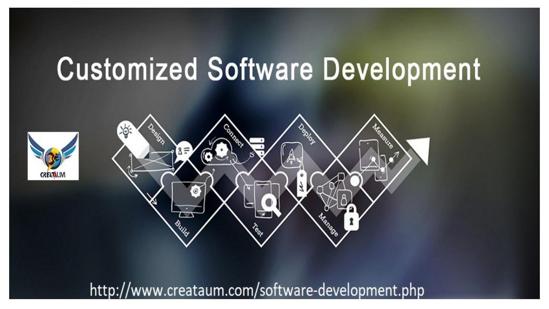 Software development services company in varanasi