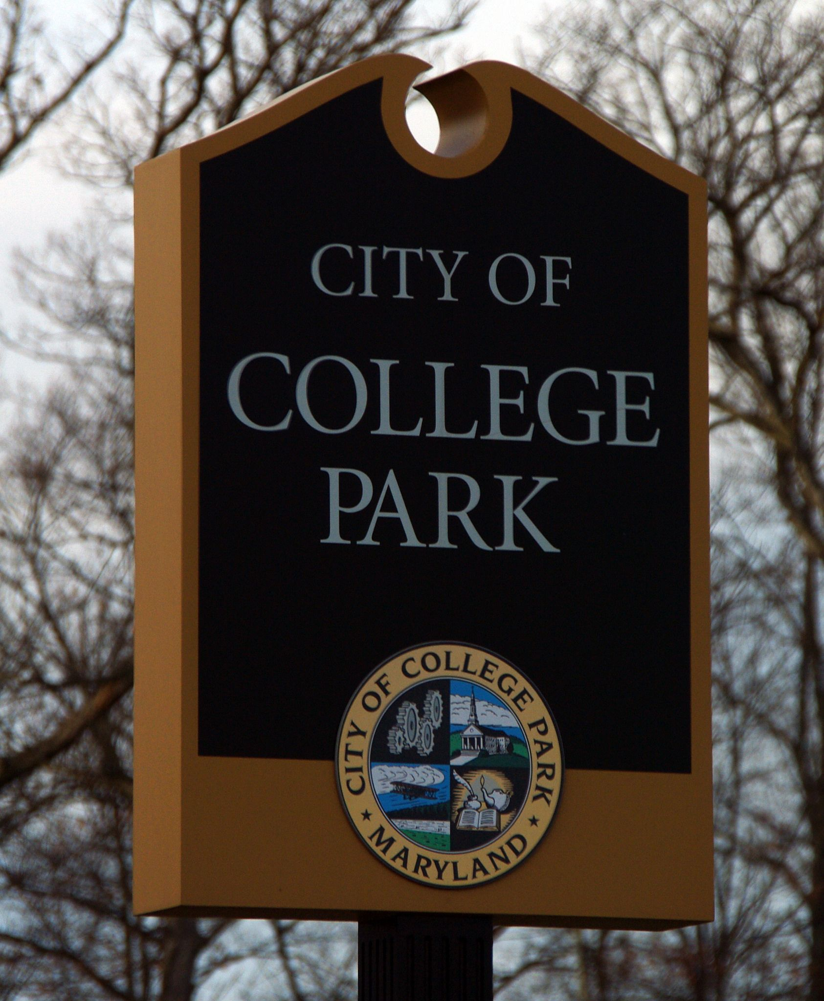College Park Md College Park Park College