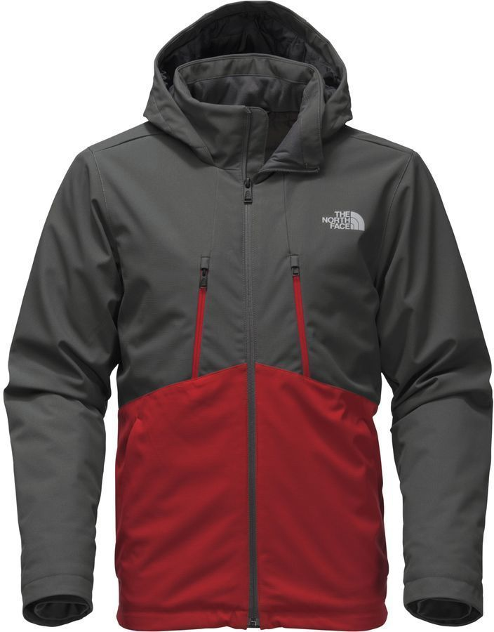 aec883ed7db3 The North Face Apex Elevation Hooded Softshell Jacket - Men s in ...