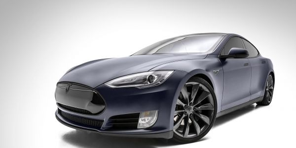 First Tesla Model S and Superchargers coming to the UK in June -  It's safe to say electric cars haven't yet captured the attention of UK drivers. Then again, Brits haven't officially been able to get their hands on a right-hand drive Tesla,