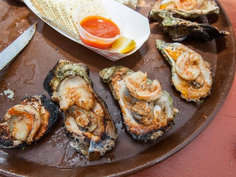 Best seafood restaurants in houston for dating