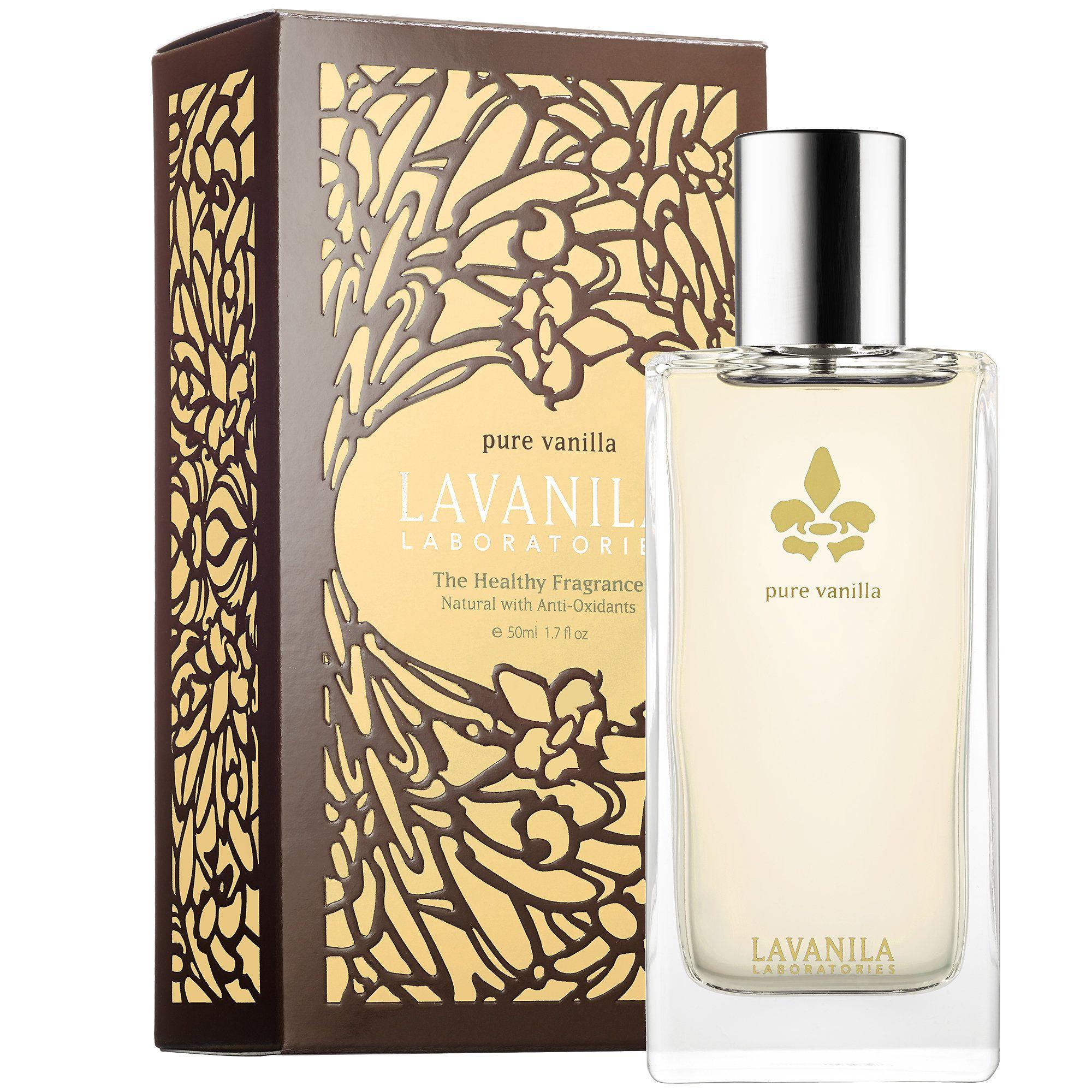 Pure Vanilla Fragrance LAVANILA Sephora Lavender