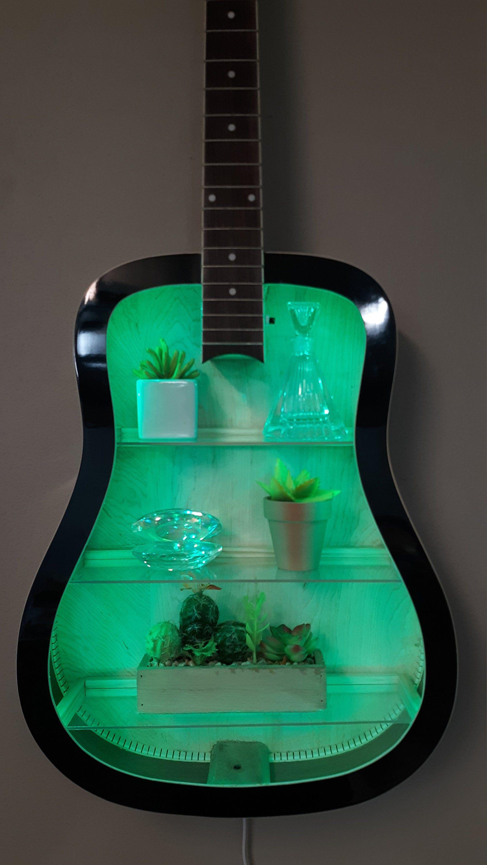 Pin On Guitar Shelves