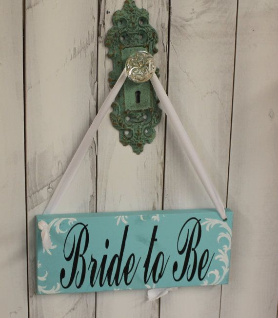 For The Brides Dressing Room