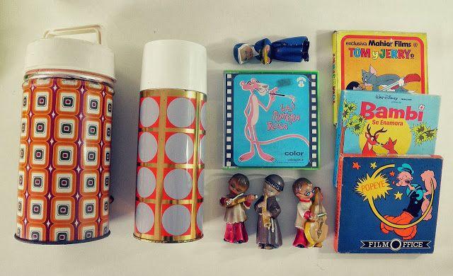 Los Mundos de Nika Vintage: adquisiciones