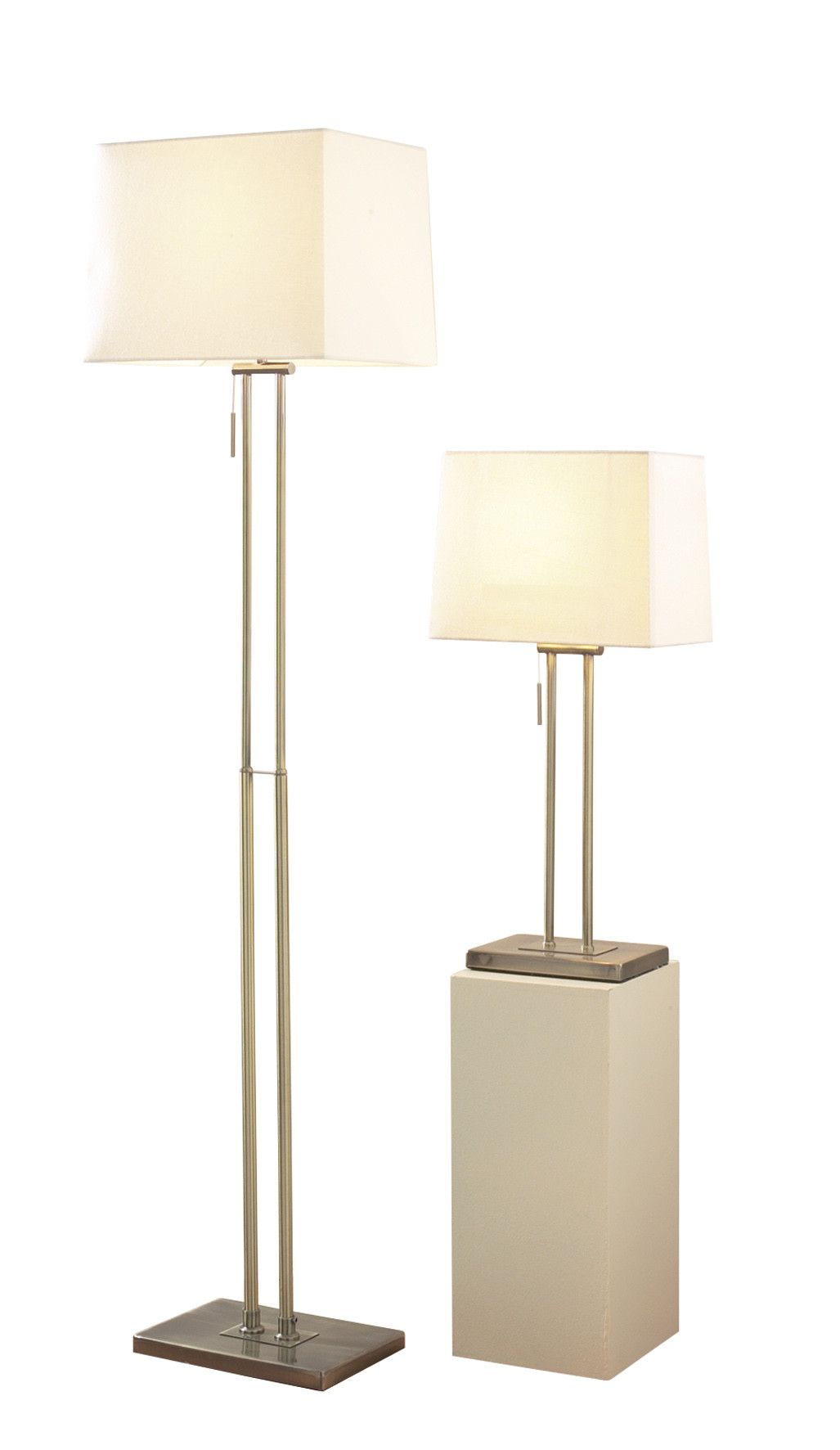 Picasso 2 Piece Table and Floor Lamp set | Lamp sets, Table lamp ...