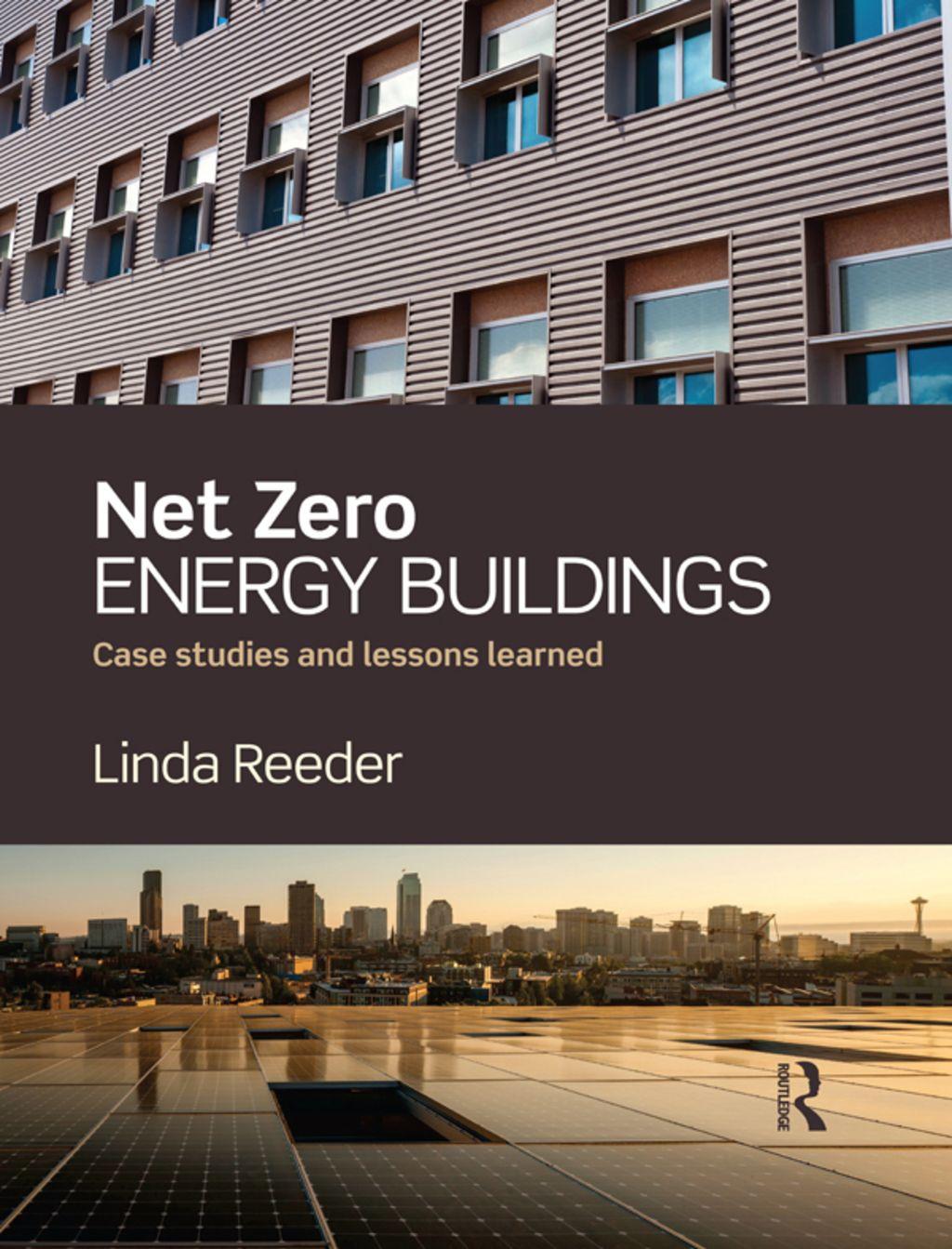 Net Zero Energy Buildings Ebook Rental Zero Energy Building Zero Energy Building