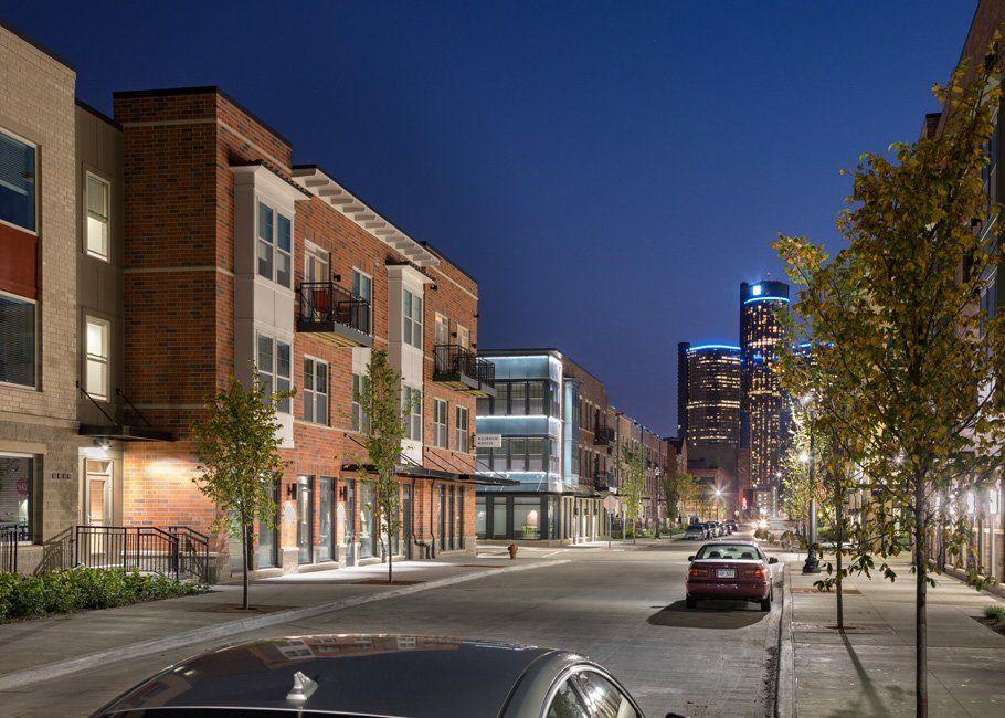Detroit apartments orleans landing apartments gallery