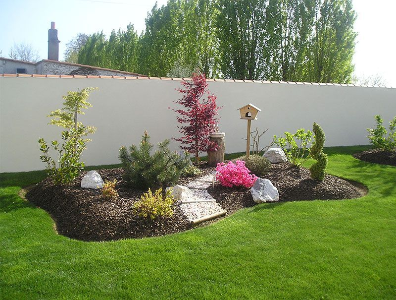 Epingle Sur Garden Ideas