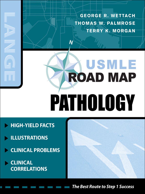 Kết quả hình ảnh cho USMLE Road Map Pathology