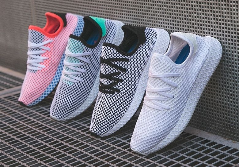 half off 233bc 05bd5 adidas Deerupt Where To Buy  thatdope  sneakers  luxury  dope  fashion   trending