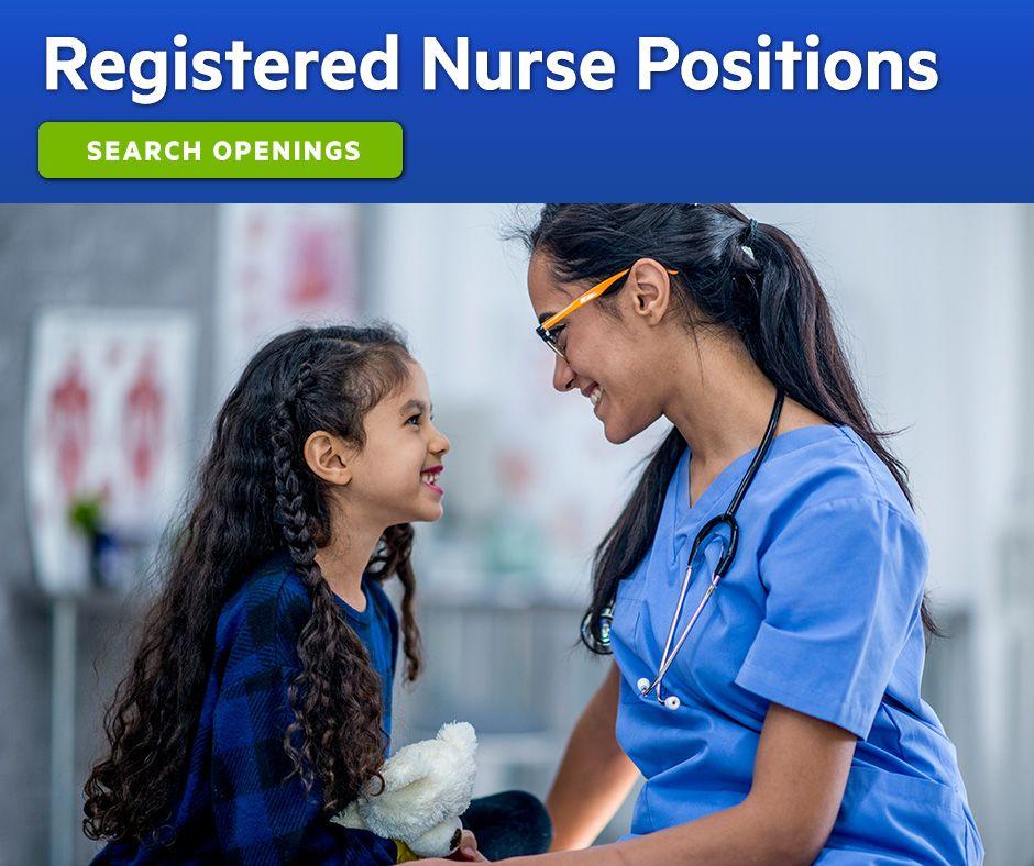 Joboftheweek we are looking for registered nurses rns