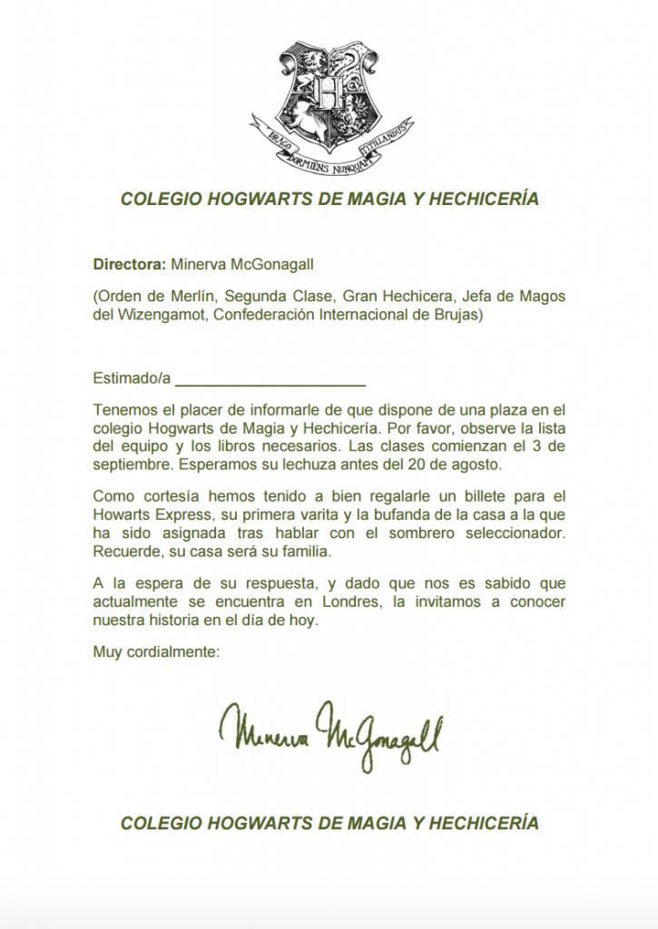 Regalos Para Fans De Harry Potter Con Los Niños En La Mochila Fans De Harry Potter Carta De Harry Potter Colegio Hogwarts De Magia Y Hechiceria