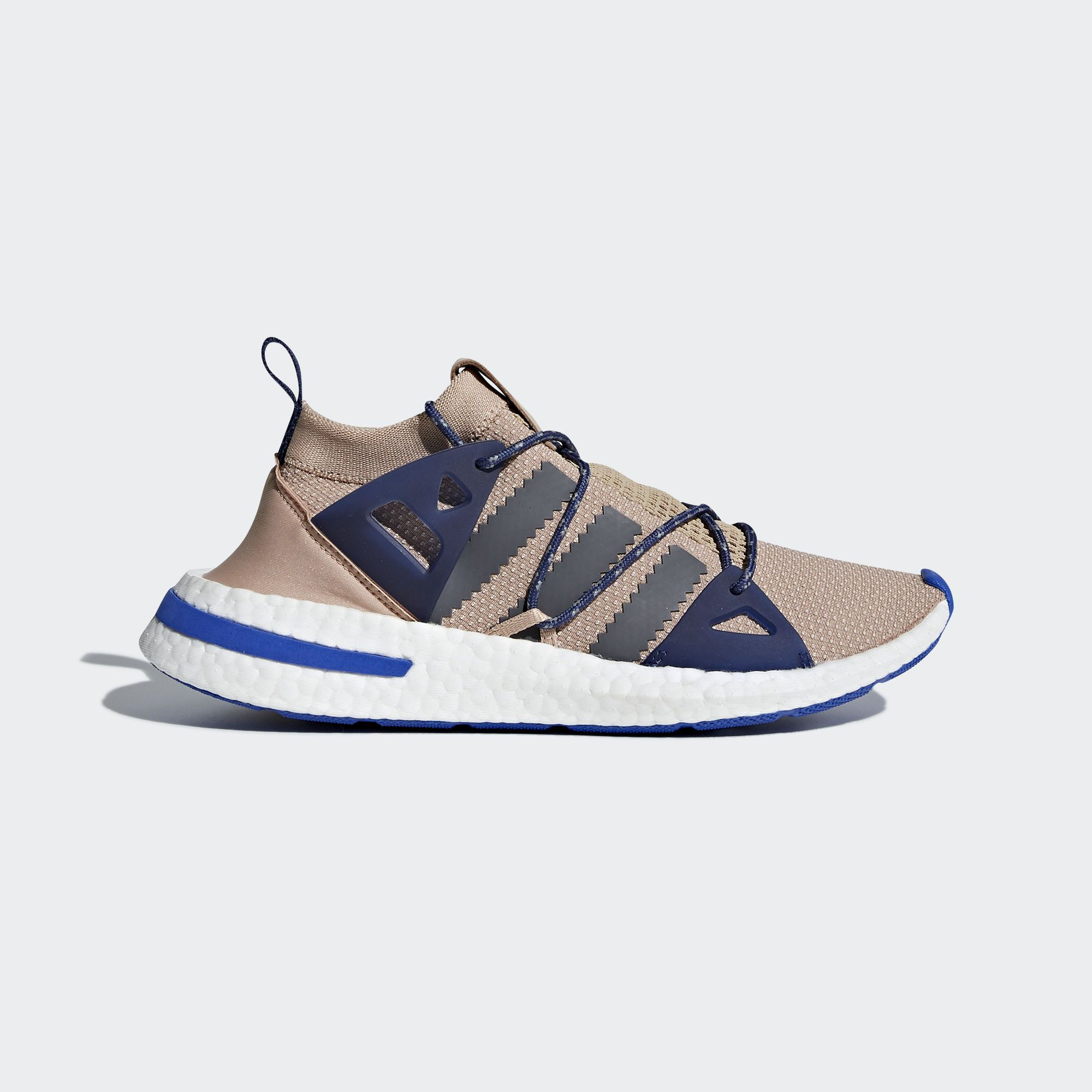 Envío Libre Populares Adidas Arkyn Primeknit sneakers - Pink & Purple Venta Barata Con Paypal Pago De Descuento Con Visa 7LW0e