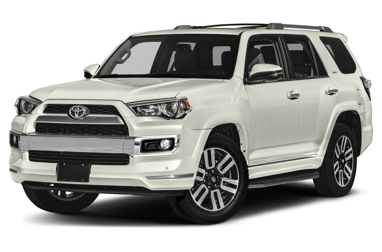 In 2020 The Fifth Generation Toyota 4runner Will Enter Its 11th Model Year Making It Among The Earliest Suv Toyota 4runner Toyota 4runner Trd 4runner Limited