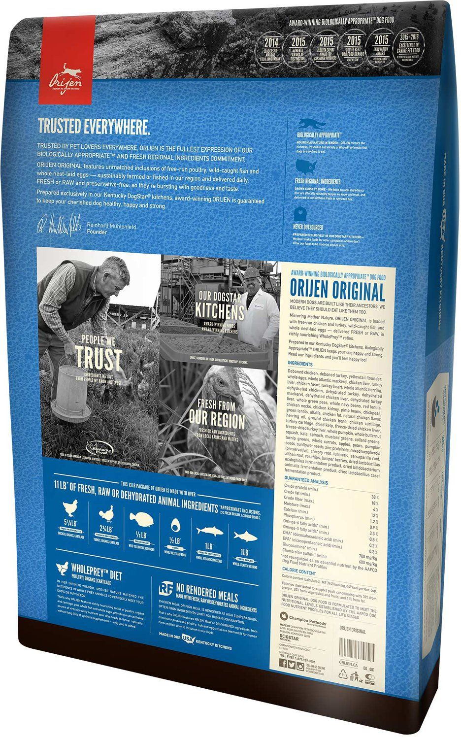 Orijen Original Dry Dog Food 12 Oz Check This Awesome Product By