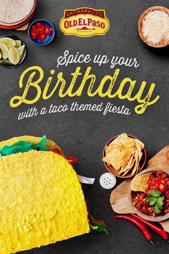 Birthday Fiesta!1.5 hours #fiberfruits