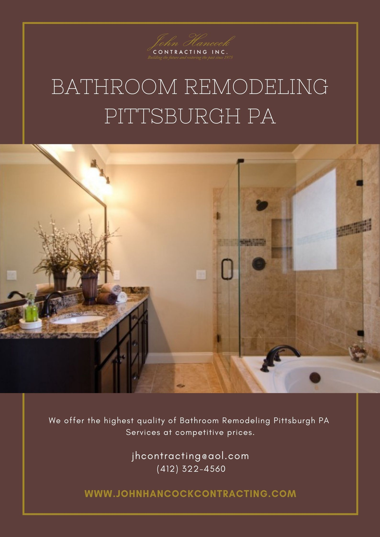Bathroom Remodeling Pittsburgh Pa Kitchen Bathroom Remodel Remodel Bathroom Remodeling Services
