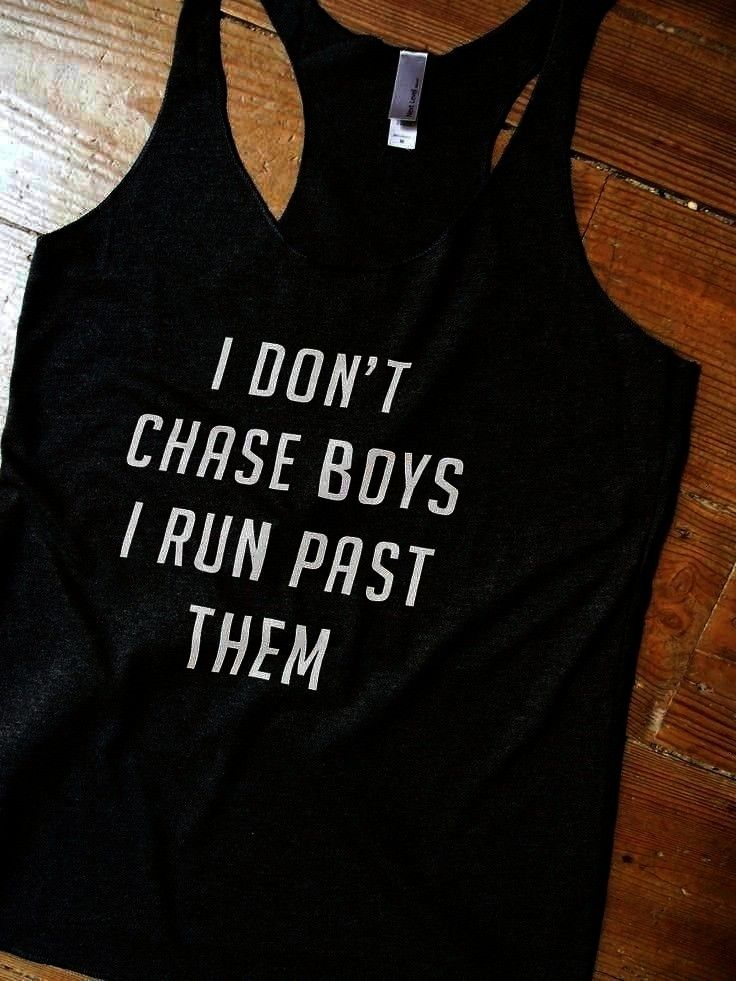 perfect to wear during your next run or as a... Suzy Squats funny running tank top, perfect to wear