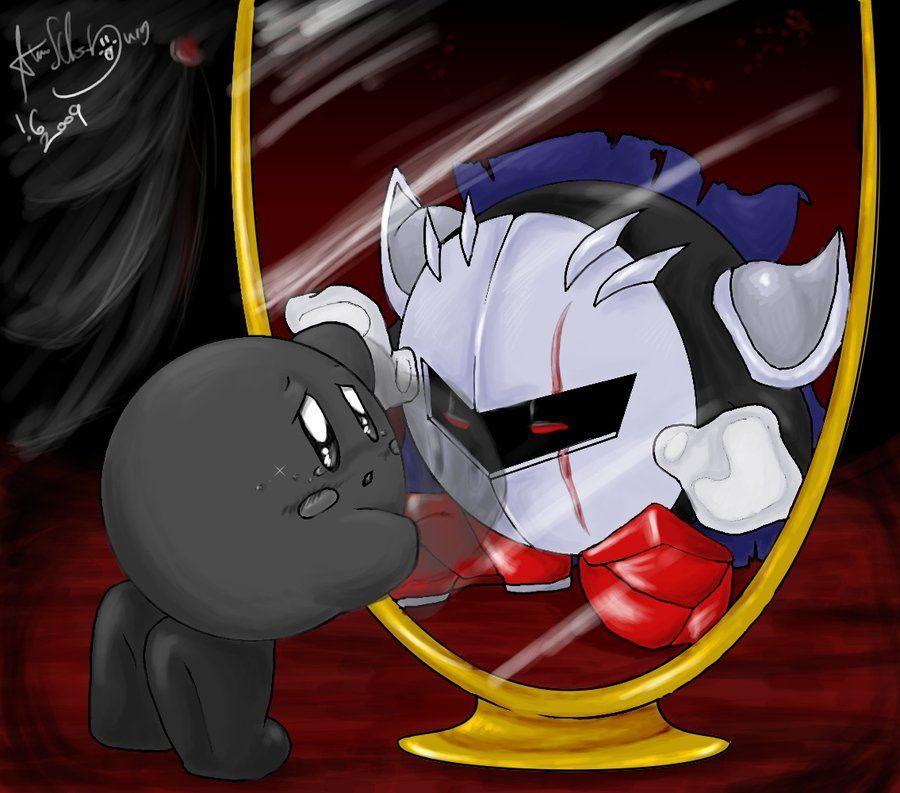 Dark Meta Knight Brawl | www.pixshark.com - Images ...